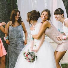 Wedding photographer Irina Evushkina (irisinka). Photo of 03.03.2016