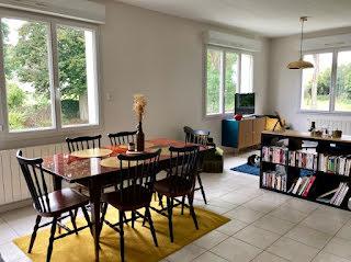 Appartement Pleurtuit (35730)