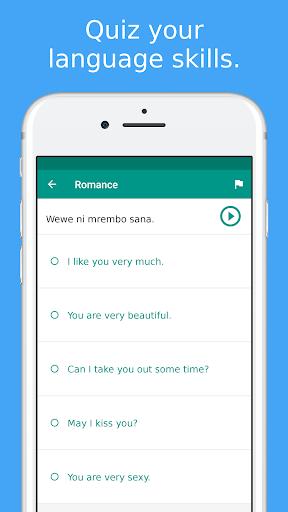 Simply Learn Swahili screenshots 5