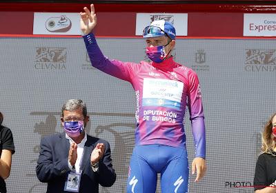 Evenepoel houdt leidersplaats met verve vast op befaamde slotklim en zet ook Ronde van Burgos op zijn naam