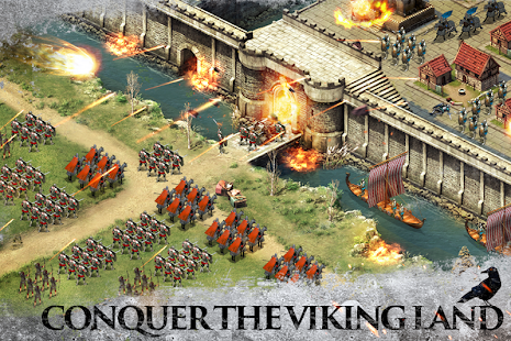 Vikings - Age of Warlords- screenshot thumbnail