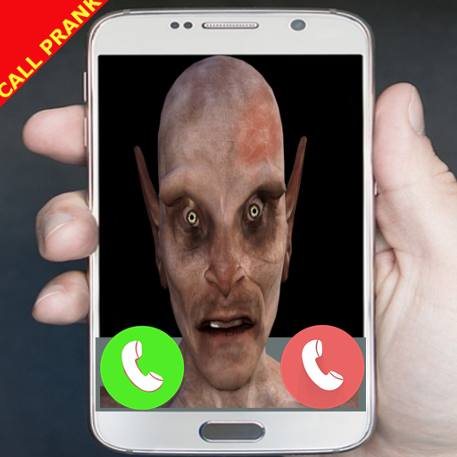 ZOMBIES PHONE CALL PRANK : FREE