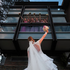 Wedding photographer Jesus Ochoa (jesusochoa). Photo of 20.11.2016