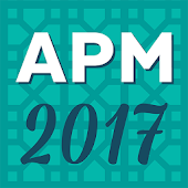 APM 2017 Annual Meeting