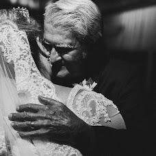 Wedding photographer Alejandro Cano (alecanoav). Photo of 02.03.2018