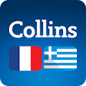 French<>Greek Dictionary icon