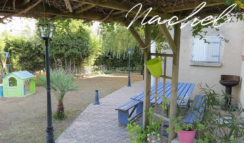 Maison avec terrasse Privas