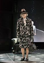 Photo: Wien/ Theater in der Josefstadt: DIE MAUSEFALLE von Agatha Christie, Inszenierung Folke Braband, Premiere 19.12.2013. Marianne Nentwich. Foto: Barbara Zeininger