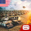 War Planet Online: Real Time Strategy MMO Game icon