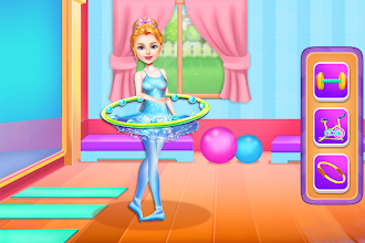 Ice Dancing Figure Skating screenshot thumbnail