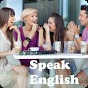 SpeakEnglish icon
