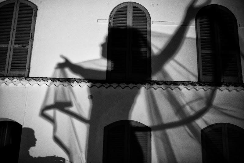 La mia ombra di Fiorenza Aldo Photo