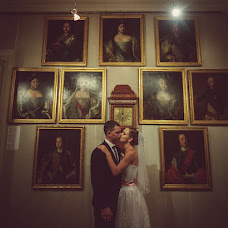 Wedding photographer Stanislav Stepanov (extremeuct). Photo of 01.10.2013