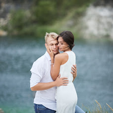 Wedding photographer Denis Fedorov (followmyphoto). Photo of 13.07.2017