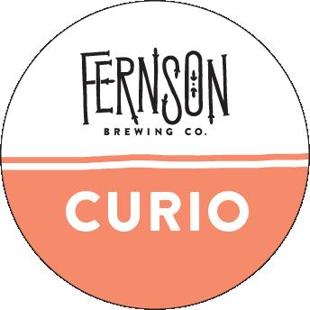 Logo of Fernson Curio