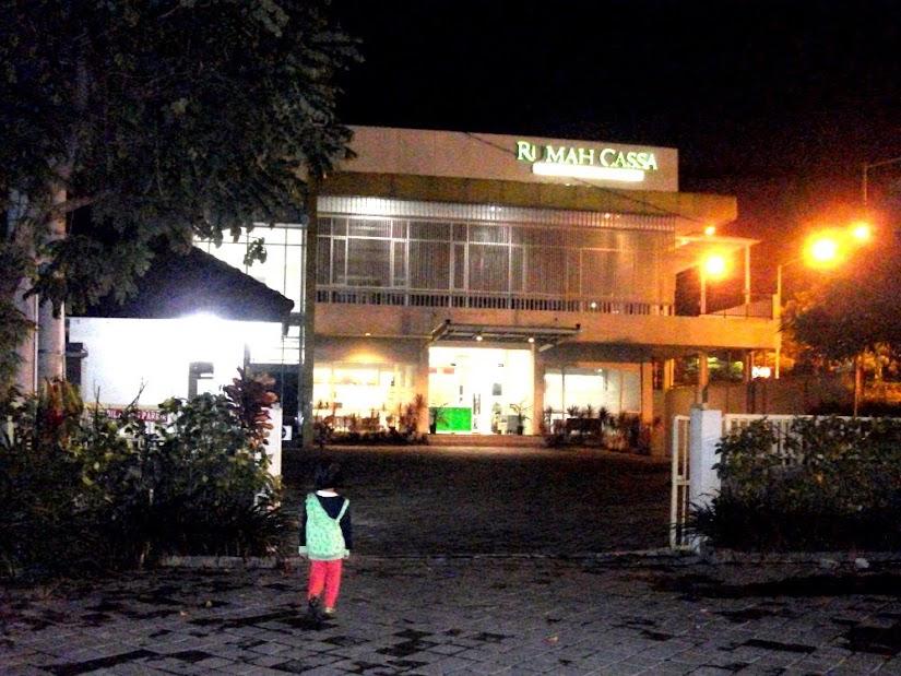 Welcome to Cassa Hotel
