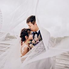 Wedding photographer Natasha Ferreyra (natashaferreira). Photo of 04.06.2018