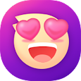 Emo Launcher- Emoji, GIF, Theme, live Wallpaper apk