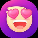 Emo Launcher- Emoji, GIF, Theme, live Wallpaper Icon
