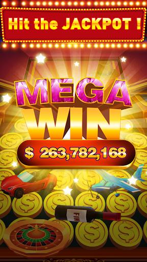 Coin Carnival - Vegas Coin Pusher Arcade Dozer filehippodl screenshot 2