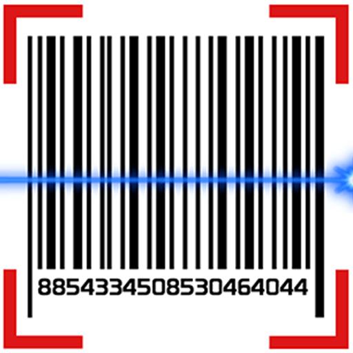 Barcode Reader & Maker: Data Matrix, EAN, Code 128