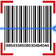Barcode Reader & Maker: Data Matrix, EAN, Code 128 APK icon