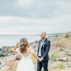 Весільний фотограф Стася Бурнашова (stasyaburnashova). Фотографія від 12.09.2018