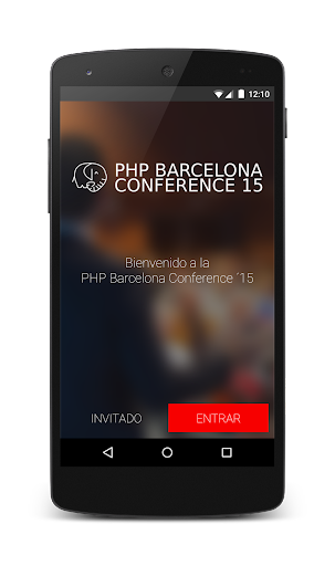 PHP Barcelona Conference ´15