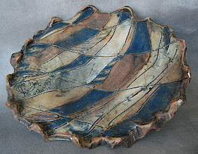 Photo: lid / platter (inside)