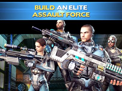 Strike Back Elite Mod Apk Download Latest Version For Android 2