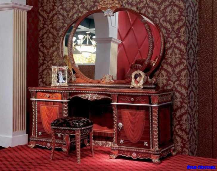 Dressing table design ideas android apps on google play for Bedroom ideas maroon walls