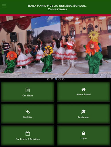 Baba Farid School Chhattiana|玩教育App免費|玩APPs