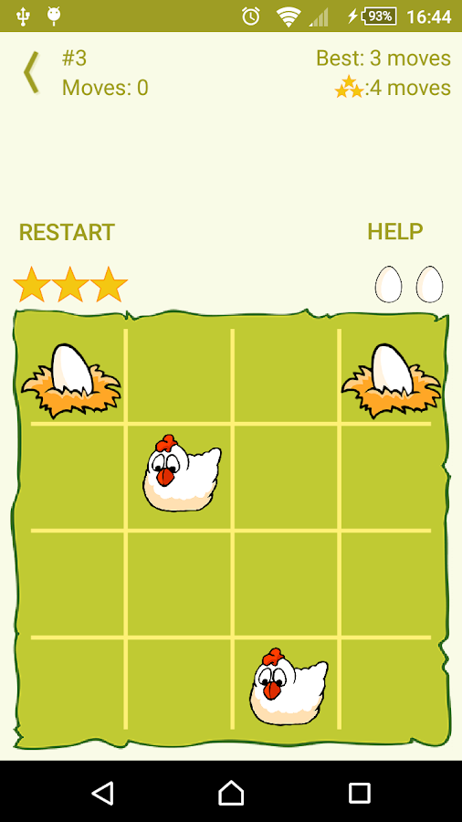 Chicken Hatch- screenshot