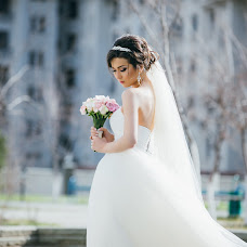 Wedding photographer Artem Tereschenko (ArtWall). Photo of 22.05.2015