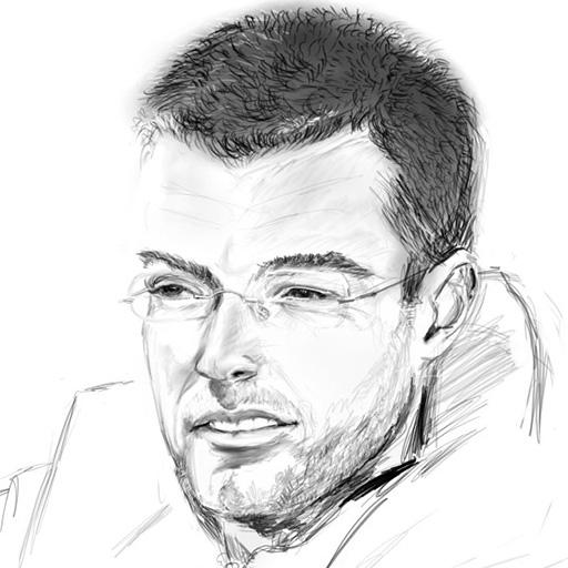Sven Knispel avatar image
