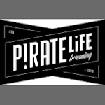 Logo for Pirate Life Brewing
