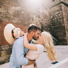 Wedding photographer Olya Kobruseva (LeelooTheFirst). Photo of 26.06.2017