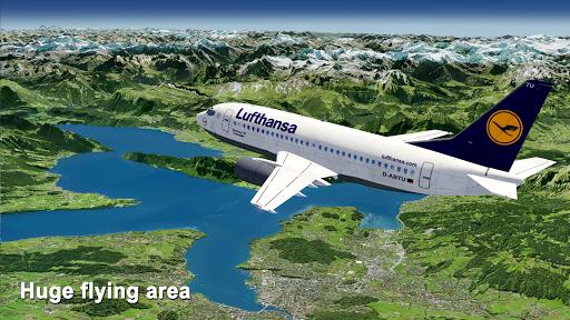 Aerofly 1 Flight Simulator 1.0.21 screenshots 4