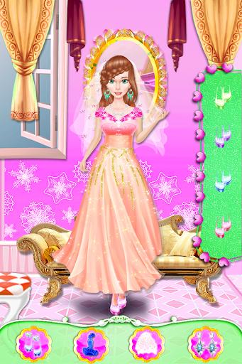 無料休闲Appの花嫁の結婚式の女の子のゲーム|記事Game