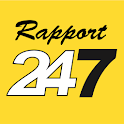 Rapport 24/7 icon