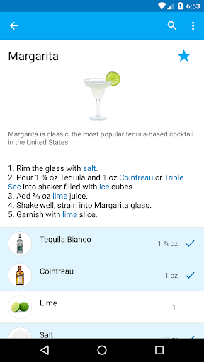 My Cocktail Bar Apk 1