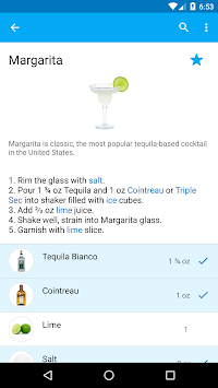 My Cocktail Bar
