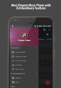 Pi Music Player 2 6 4 + (AdFree) APK for Android
