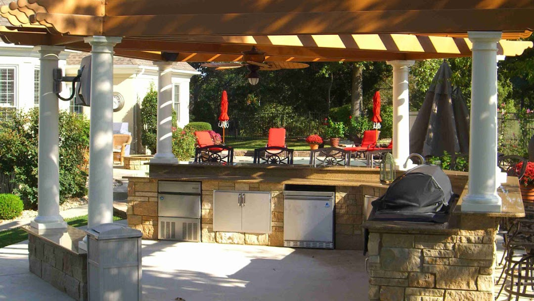 Outdoor Kitchens Tampa Florida - Outdoor Kitchens Tampa, FL ...