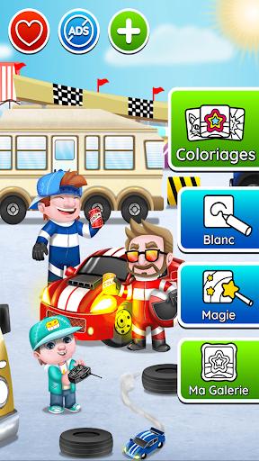 Cars screenshots 4