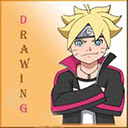 Naruto Characters Wallpapers FullHD New Tab Icon