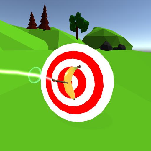 FRUIT ARCHER screenshot 1