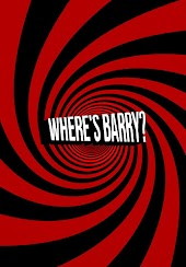 Where's Barry?