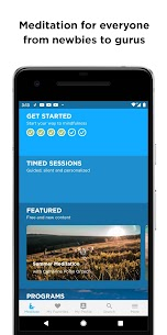 The Mindfulness App: relax, calm, focus and sleep 5.0.4 1