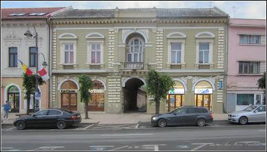 Photo: Turda - Piata Republicii, Nr.12 - 2018.05.14